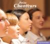 Various Artists - Petits Chanteurs: Voix d'enfants, choeurs de France artwork