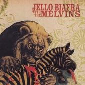 Jello Biafra - Islamic Bomb