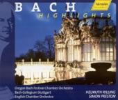 Oboe Concerto in D minor, BWV 1059 - Ingo Goritzki, oboe - Johann Sebastian Bach