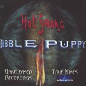 BubblePuppy - Hot Smoke and Sassafras