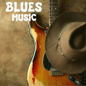 Download Blues Music Cafe - Blues Guitar, Hammond B3 Blues Organ Music, Blues Guitar Licks and Blues Songs - Blues Music King on iTunes (Blues)