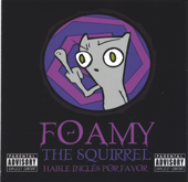 Fuck Everyone-Foamy the Squirrel