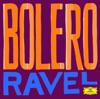 Boston Symphony Orchestra & Seiji Ozawa - Ravel: Bolero  artwork