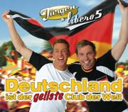 Der Lu-Lu-Lukas-Song - Jürgen & Libero5 - Jürgen & Libero5