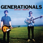 Generationals - Faces in the Dark