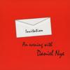 Daniel Nye - The Music Played artwork
