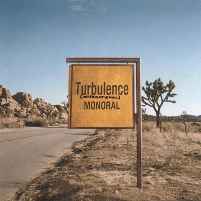Turbulence (International) - Monoral