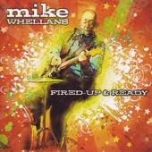Mike Whellans - Danger Man II