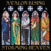 Avalon Rising - The Hexamshire Lass