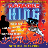 Karaoke King (Professional Backing Track Version)