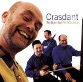 Crasdant - Tebot Pultague (Pultague's Teapot)