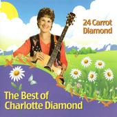 24 Carrot Diamond