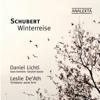 Winterreise (Winter Journey) - Daniel Lichti