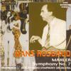 Hans Rosbaud & Rundfunk-Sinfonieorchester Berlin - Mahler : Symphonie No. 7 kunstwerk