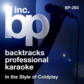 Viva la Vida (Instrumental Track) [Karaoke In the Style of Coldplay]