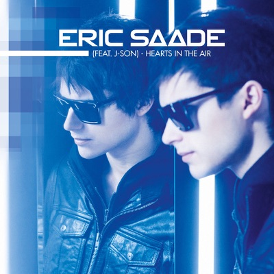 Hearts in the Air (feat. J-Son) - Single - Eric Saade