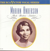 Marian Anderson - In the Silence of the Secret Night, Op. 4, No. 3
