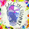 Cage the Elephant - Ain't No Rest for the Wicked artwork