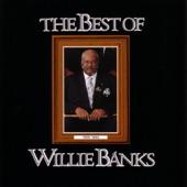 Willie Banks - God's Goodness