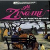 Gli zingari / The Tziganes / Les Gitans (Alle Saintes-Marie-de-la-Mer 1968)