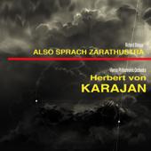 Richard Strauss: Also sprach Zarathustra, Op. 30 (Stereo Remaster)