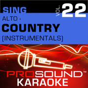 Grandpa (Tell Me 'Bout The Good Old Days) (Karaoke Instrumental Track) [In the Style of Judds] - ProSound Karaoke Band - ProSound Karaoke Band