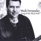 Wade Fernandez - Commodity Cheese Blues