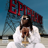 Church (feat. Teddy Verseti) - T-Pain