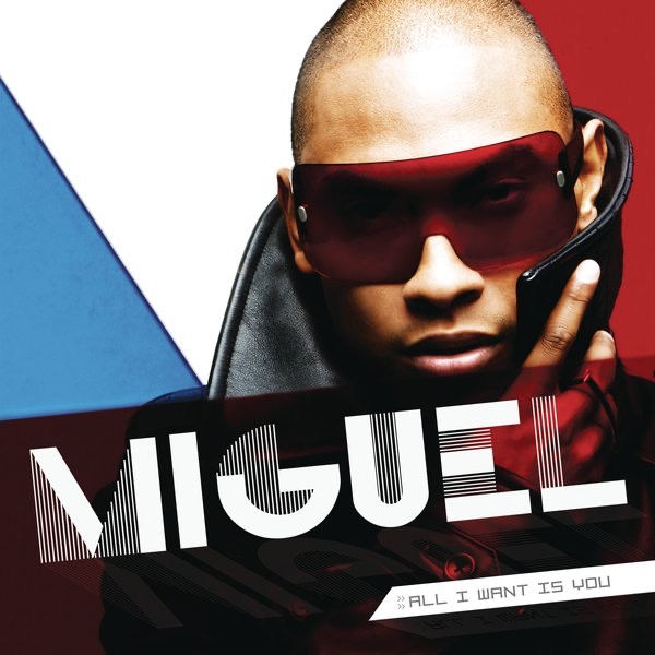 Miguel all i want is you (free album download link) feat. J.