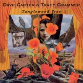 Dave Carter & Tracy Grammer - Farewell to Fiddler's Rim