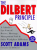 Scott Adams - The Dilbert Principle (Abridged)  artwork