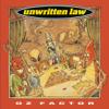 Unwritten Law - Shallow ilustración