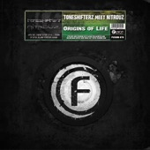 Toneshifterz meet Nitrouz - Origins of Life (Original Mix)
