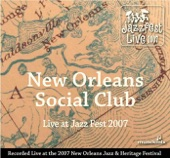 Ten Year Anniversary: Live at The New Orleans Jazz & Heritage Festival
