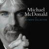 Michael McDonald - The Ultimate Collection  artwork
