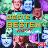 Das Beste vom Besten des Wiener Kabaretts, Vol. 1