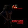 Lavaman - Gutter artwork