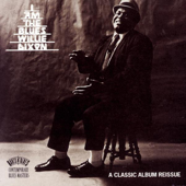 I Am The Blues-Willie Dixon