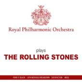 Royal Philharmonic Orchestra Plays The Rolling Stones