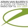 A State of Trance Radio Top 15 - July 2009 (Classic Bonus Track Version)