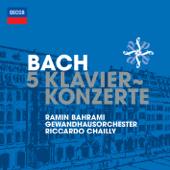 Piano Concerto No. 1 in D Minor, BWV 1052: I. Allegro