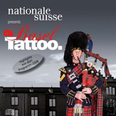 Basel Tattoo 2008 - Live