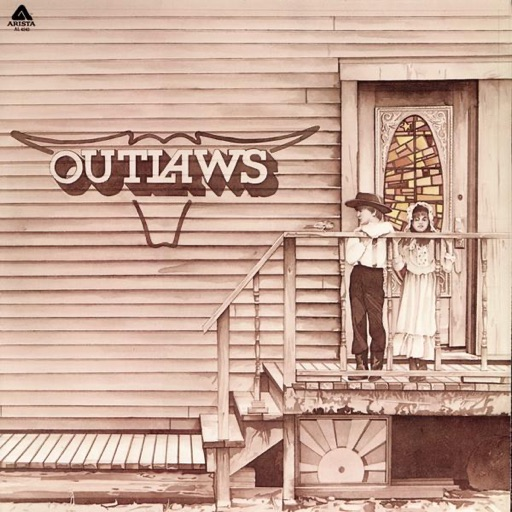Art for Keep Prayin' by The Outlaws