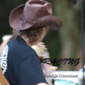 Rondale Overstreet - Racing