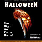 Halloween Theme - Main Title - John Carpenter - John Carpenter