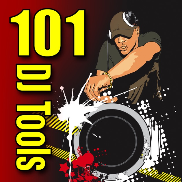 DJ Sounds by Sound Effects Library