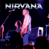 Pete Bruen - Nirvana - Kurt Cobain: A Rockview Audiobiography  artwork