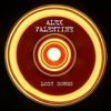 Alex Valentine - Lost Songs artwork