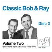 Bob & Ray - Fun Aboard the Rita B.