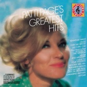 Patti Page - (How Much Is That) Doggie In the Window?